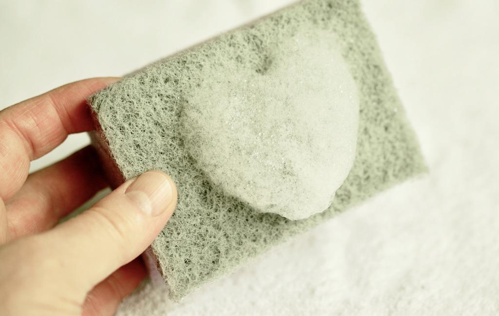 Warum sollte man umweltschonende Reinigungsmittel verwenden